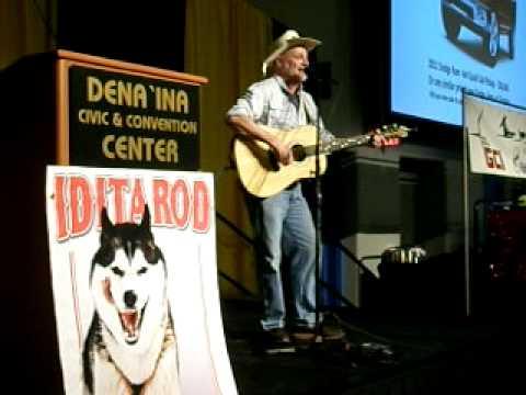 Iditarod Trail Song