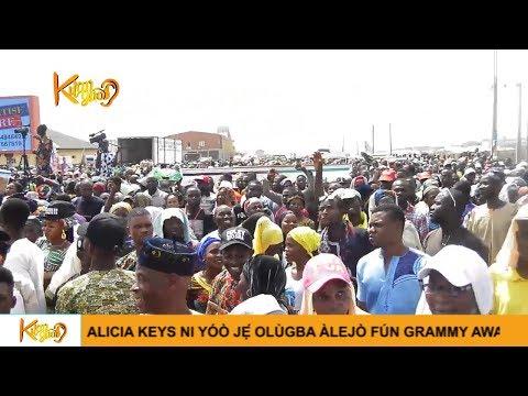 Atiku shut down Osun as PDP remains optimistic to return to power in 2019