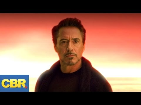 New Avengers Endgame Deleted Scenes That Would Have Changed The Marvel Movie