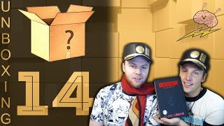 Semblance of Sanity Unboxing #14 - Letters and Lewdness