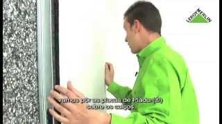 Como isolar acusticamente uma parede