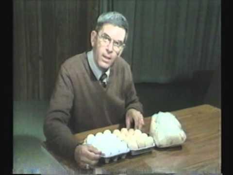 [VHS find] Home Poultry Flock Management 1987