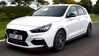 New Hyundai i30 N review