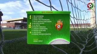 KFCE Zoersel - K Gooreind VV
