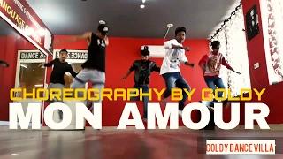 Mon Amour Song | Kaabil Movie | Dance hip hop video by GDV Crew | Hrithik Roshan | Yami Goutam