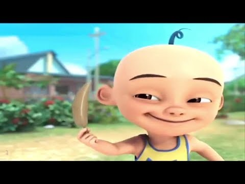 Upin Ipin FULL EPISODES ᴴᴰ ★★★ NEW COLLECTION 2017 ►Best Funny Cartoon #2