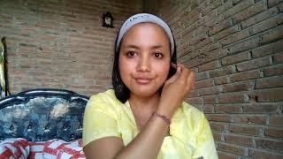 Beauty - Daily make up, dengan make up sederhana