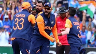 World Cup 2019: Team India to wear orange jersey again?