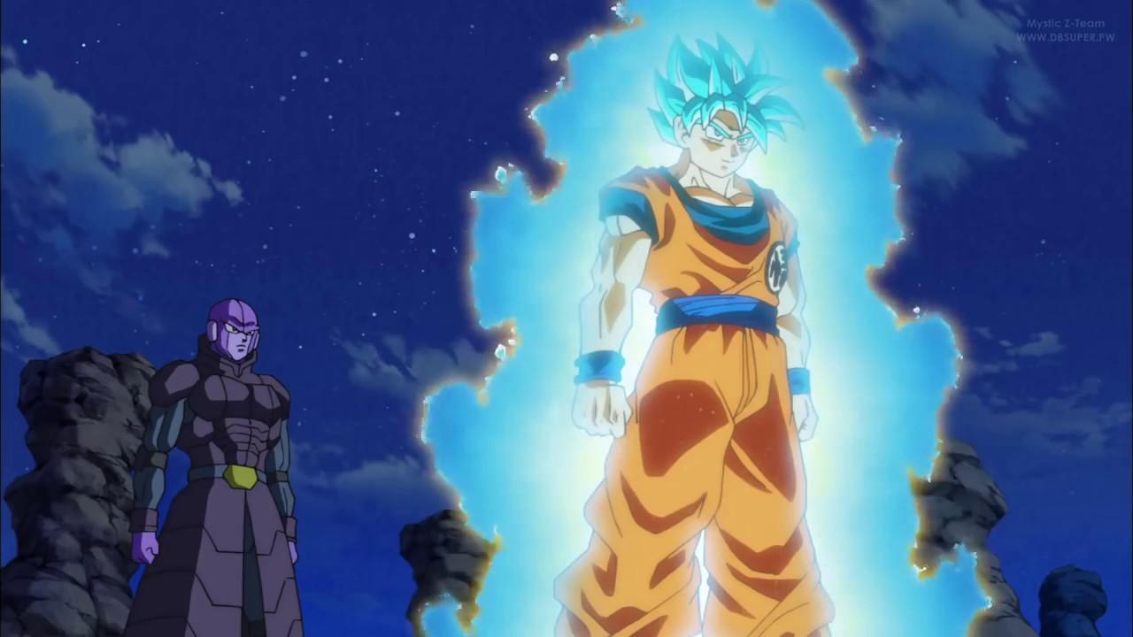 Download HIT TUE GOKU ! Dragon Ball Super Épisode 71 VostFR