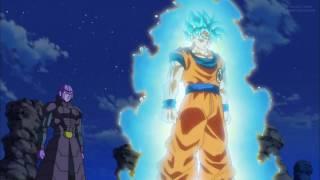 HIT TUE GOKU ! Dragon Ball Super Épisode 71 VostFR