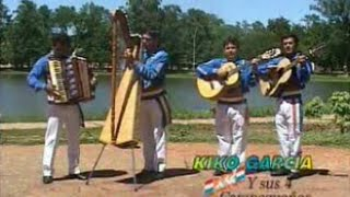 KIKO GARCIA Y SUS 4 CARAPEGUEÑOS - RUBITA RESA RORY - Videoclip's - Discos ARP