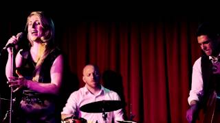 Sarah Collyer live at The Basement, Arts Centre Gold Coast_Always be