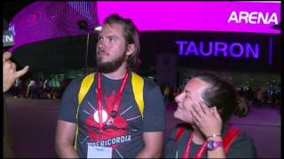 World Youth Day 2016 - #24 - On Location