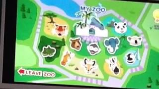World of zoo big cats : part 1
