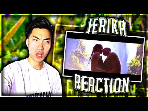 Thumbnail: REACTING TO JAKE PAUL'S NEW SONG (Jerika feat. Erika Costell) Official Music Video