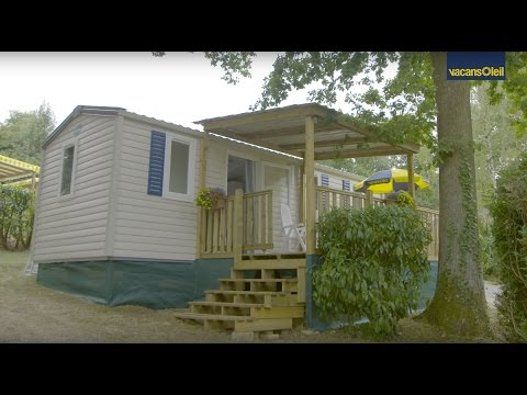 Vacansoleil Camping & Vacances  - Mobil-home Fiji