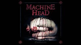 Machine Head - Razorblade Smile [ Catharsis 2018 ]