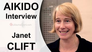 Aikido Interview - Janet Clift, 6th Dan Aikikai