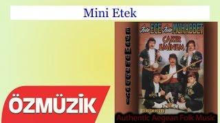 Mini Etek - Süleyman Yakan (Official Video)