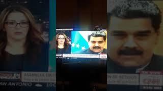 Crisis  en Venezuela  bloquean  las cuentas  del  Gobierno de  maduro