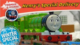 Thomas & Friends - Henry