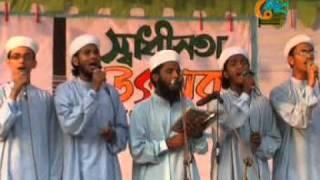 Repeat youtube video Jibon diye Jara kore ghele Rhin by Kalarab Shilpi Gosthi