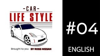 Car Life Style Podcast - #04 - Leasing vs Financing What is Your Best Option? (English)