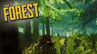 HELICOPTER WEINER! - The Forest Multiplayer Gameplay! (Episode 4)