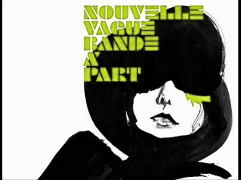 Nouvelle Vague / Dance With Me