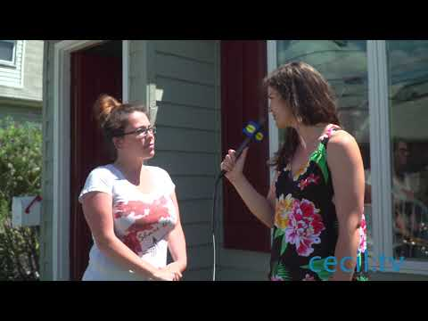 Cecil TV | Santa House In North East On 30@6 | June 26, 2017