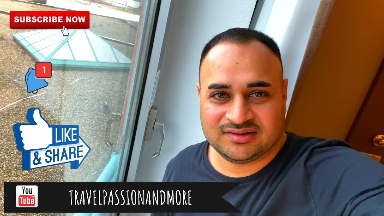 Let's go to Romania - Part 2 - New Adventure Trip - 4k VLOG in English & Punjabi!!!