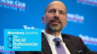 The David Rubenstein Show: Uber CEO Dara Khosrowshahi