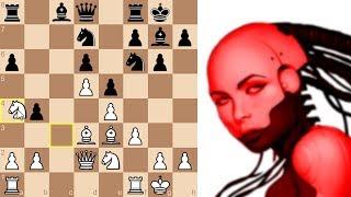 AlphaZero's future chess rival | Leela Chess Zero ID 82 (LCZero)