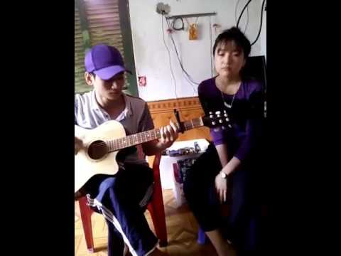 Guitar and cover ( nữ sinh lớp 10)