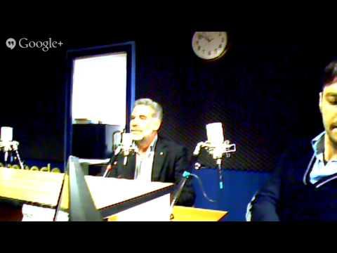 "Radiomondo Rieti ""Sabato Italiano"" 01_11_14 Angelo Toni"
