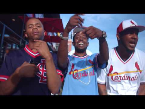 "RICO - ""OZZIE SMITH"" - MUSIC VIDEO"