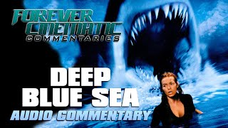 Deep Blue Sea (1999) - Forever Cinematic Commentary