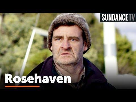 ROSEHAVEN: 'Emma's New Client' Ep. 307 Official Clip | SundanceTV