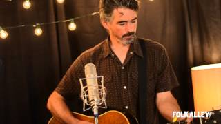 "Folk Alley Sessions: Slaid Cleaves - ""Still Fighting The War"""