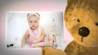 Эффектный ролик из фото(Вы всегда можете порадовать своего ребенка таким видеороликом и подарить ему видео просто на память о свое..., 2016-03-16T12:31:36.000Z)