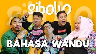 SIBOLLO - BAHASA WANDU EPS  1 (PART I) Video