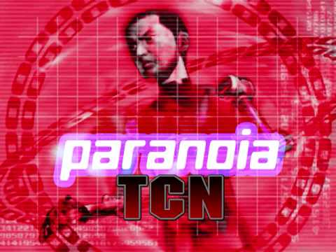PARANOiA TCN (dirty mix) - TCN 190 (DJ TECHNORCH)