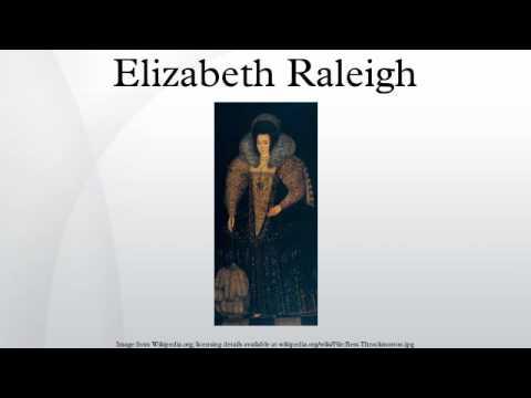 Elizabeth Raleigh
