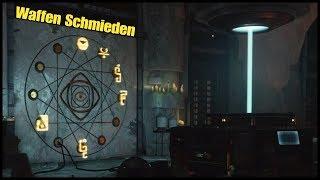 Destiny 2 Waffen Schmieden Verlorene Prophezeiung