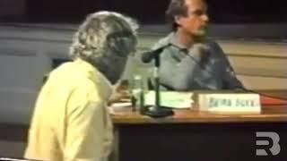 Bernie Sanders defends Nicaraguan Dictator Daniel Ortega