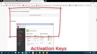 Avira Internet Security Suite 2017 Avira Internet Security Suite 2017 free100%