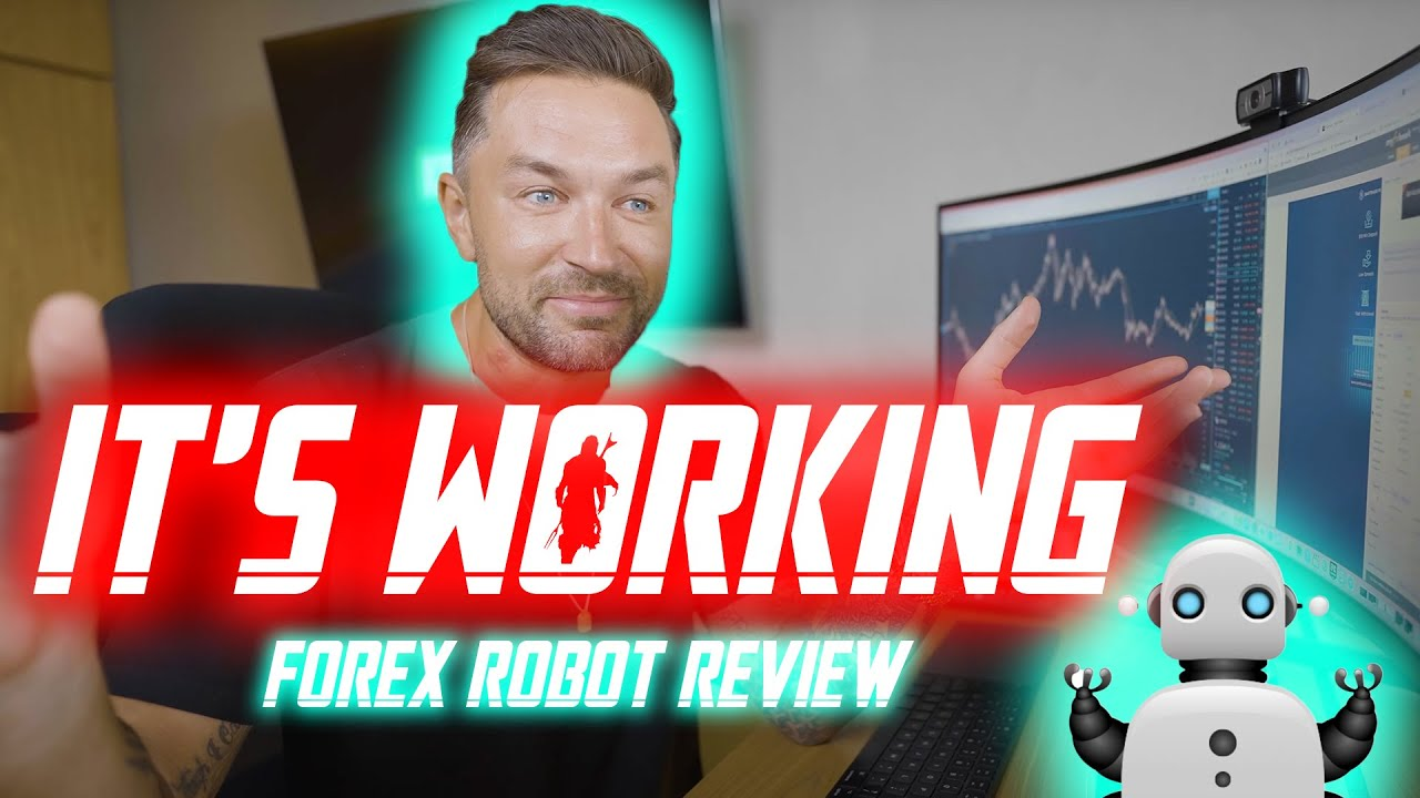 Download Millionaire Day Trader Stunned by Forex Robot Trading Results!
