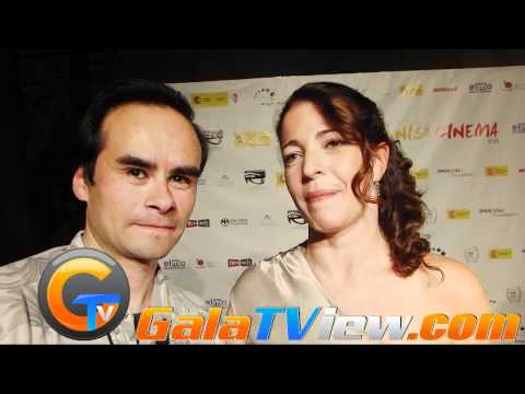 Nora Navas, actriz de España habla en exclusiva para Galatview.com