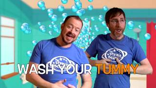 """I Think I Need A Bath"" (Dance Video)"