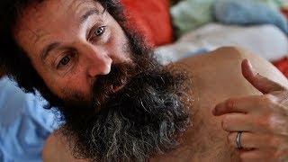 Bad Hair Day - Beard Shave